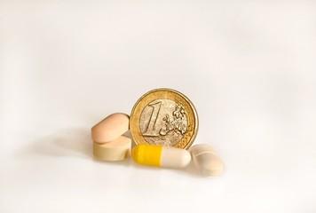 Euro Pillen