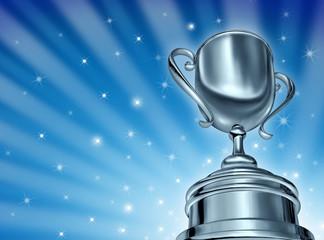 Champion Cup Award