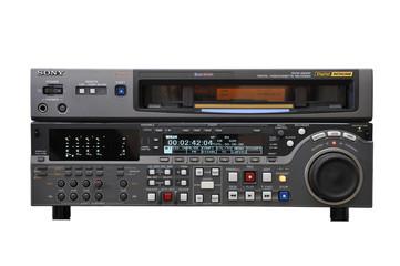 Digital Betacam VCR