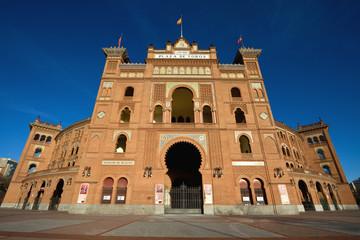 Plaza de toros, Las Ventas