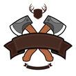 Axe emblem