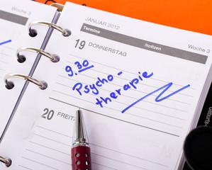 psychotherapie kalender