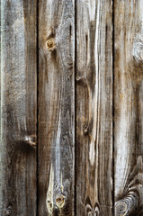 Wood texture, with weathered look, old, vintage vertical
