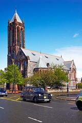 Crescent Church