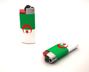 ZIPPO LIGHTER ALGERIA