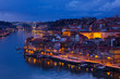 old town of Porto, Portugal