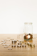Small Savings