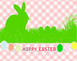 easter background,free copy space