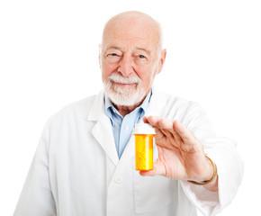 Friendly Neighborhood Pharmacist