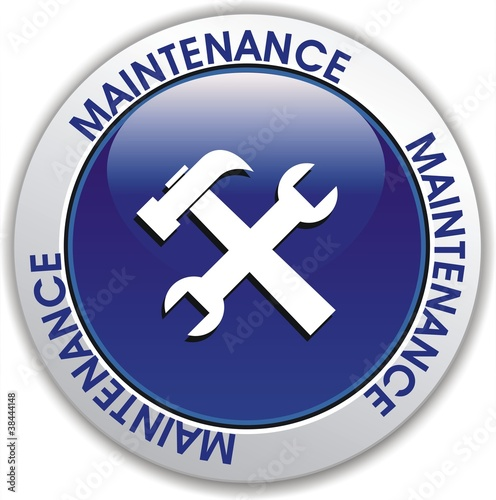 boutn maintenance