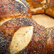 Mohn - Brot