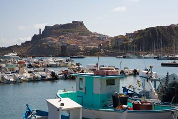 Barche da Pesca Sardegna