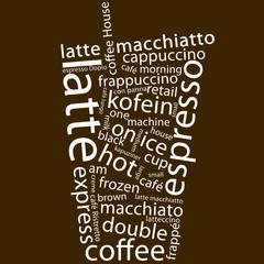 Coffee Tags