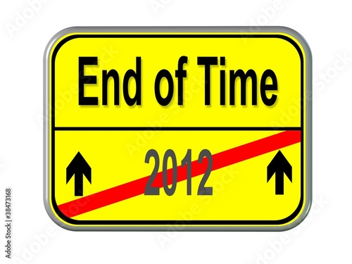 End of Time 2012