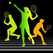 Tennis - 64
