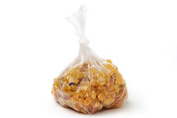 Tasty raisins