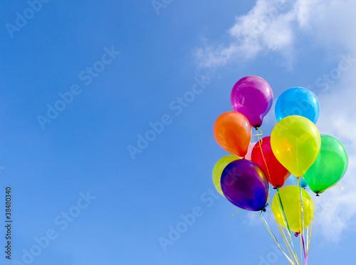 Balloons - 38480340