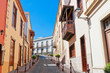 Street in Spain, La Orotava, Canary islands