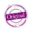 timbre original