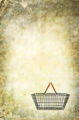 shopping backdrop