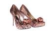 women's  shoes  leopard