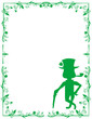 St. Patrick's Day Stationary! vector eps 8 / clip art / jpeg