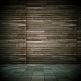 Fototapety Wohndesign - Dekowand Holz