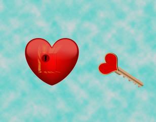porta del cuore