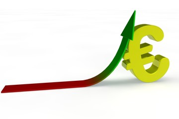 Euro - Aufschwung - Hilfe