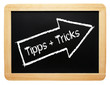 Tipps + Tricks
