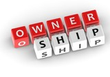Ownership poster