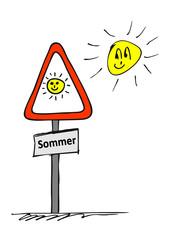 Sommer...
