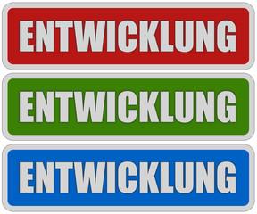 3 Sticker rgb oc ENTWICKLUNG