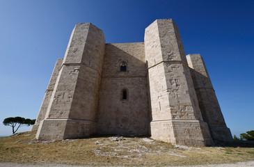 Andria Castle