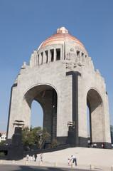 MONUMENTO A LA REVOLUCION MEXICO CITY