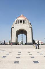 MONUMENTO A LA REVOLUCION MEXICO CITY (1)