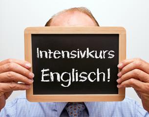Intensivkurs Englisch !