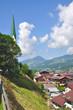 Urlaubsort Kirchberg bei Kitzbuehel in Tirol