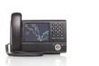 Telefon mit Touchscreen Aktienkurs © Matthias Buehner