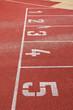 Running track