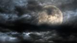 Full moon - Fine Art prints