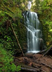 Berry Creek Falls, Big Basin, CA