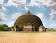 fourth largest dagoba in Sri Lanka after the three great dagobas