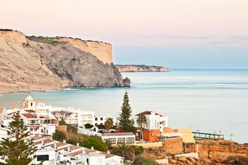 Praia da Luz, Lagos, Algarve