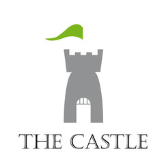 Logo the Castle # Vector