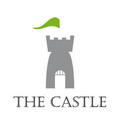 Logo the Castle # Vector