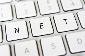 dot NET: Internet and global network