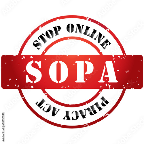 SOPA - Stop Online Piracy Act