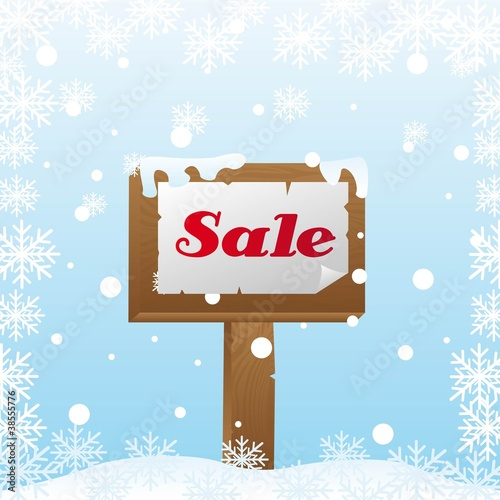sale wooden