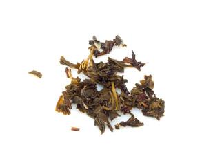 used green tea
